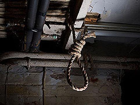 Sumqayıtda 51 yaşlı kişi intihar etdi