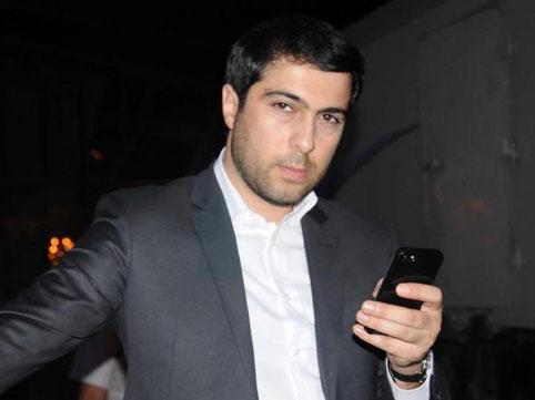 """""""Bayaqdan əl-ayağım əsir"""" - <span class=""""color_red"""">Namiq Aydının vəfatından yazdı</span>"""