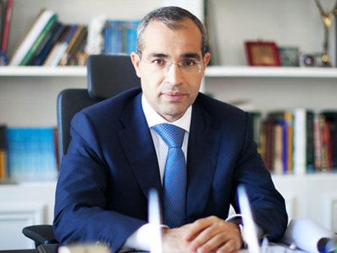Mikayıl Cabbarov: Dövlət biznes krediti faizlərinin ödənilməsinə dəstək verəcək - VİDEO