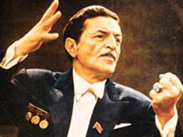 Bu gün maestro Niyazinin doğum günüdür