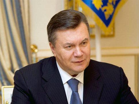 Yanukoviç və komandasına qarşı sanksiyalar götürüldü - MƏHKƏMƏ QƏRARI