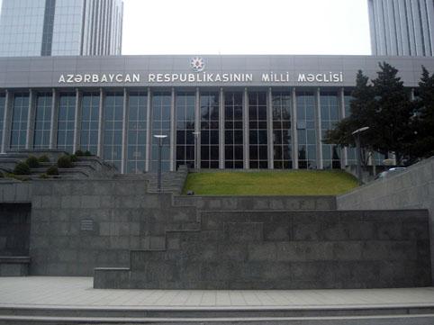 2020-ci ilin dövlət büdcəsi birinci oxunuşda qəbul edildi