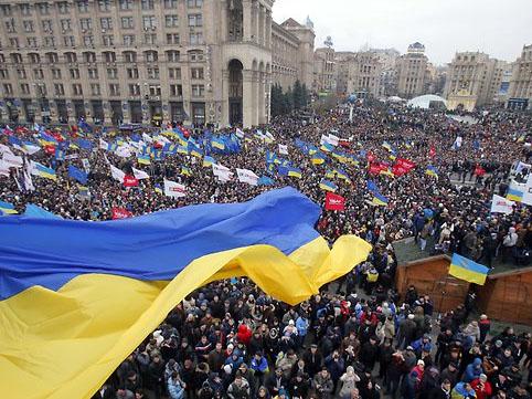 Ukrayna hökuməti istefaya gedir
