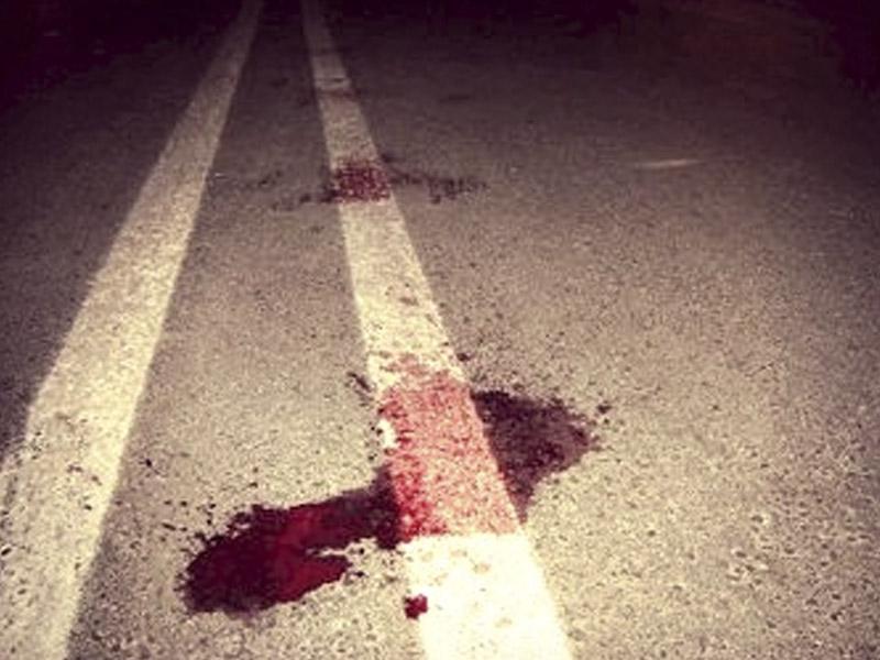 Ucarda Qusar sakinini avtomobil vurub öldürdü
