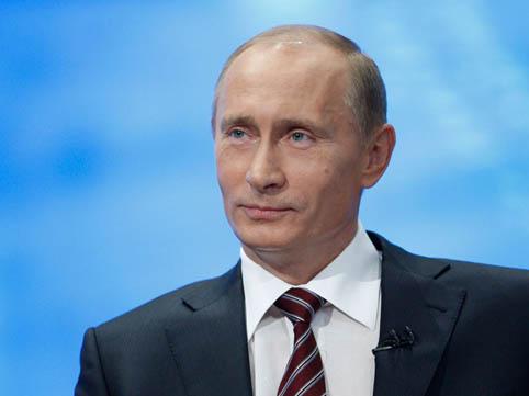 Putinin yeni təyin etdiyi nazirlər... - Cəmi bir qadın var - FOTO